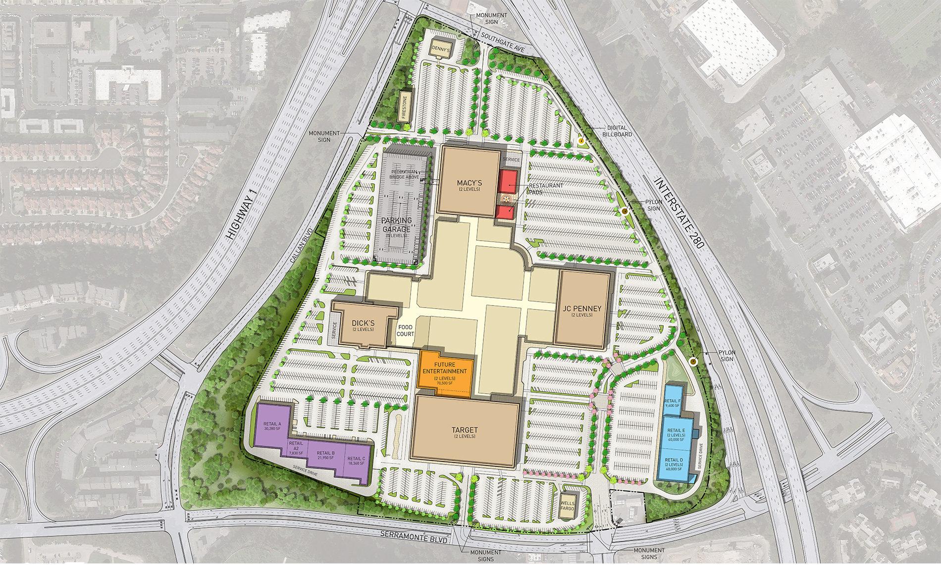 150501 serramonte site plan 24x36